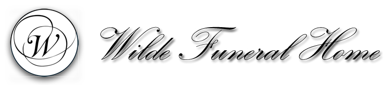 Wilde Funeral Home